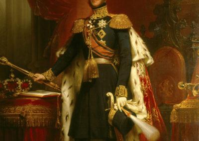 3 Willem II 1840-1849
