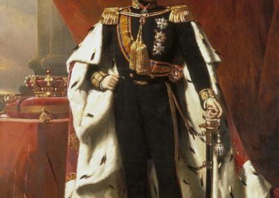 4 Willem III 1849-1890