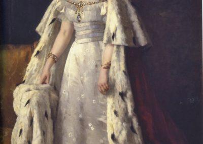 5 Wilhelmina 1890-1948