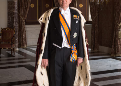 8 Willem-Alexander 2013-heden